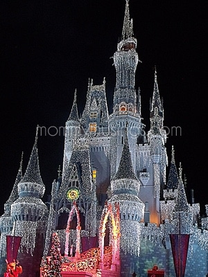castlelights