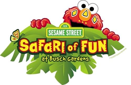 Celebrate Zoe S Birthday At Sesame Street Safari Of Fun At