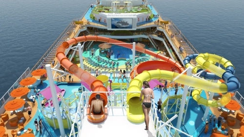 Carnival Magic Sneak Peek