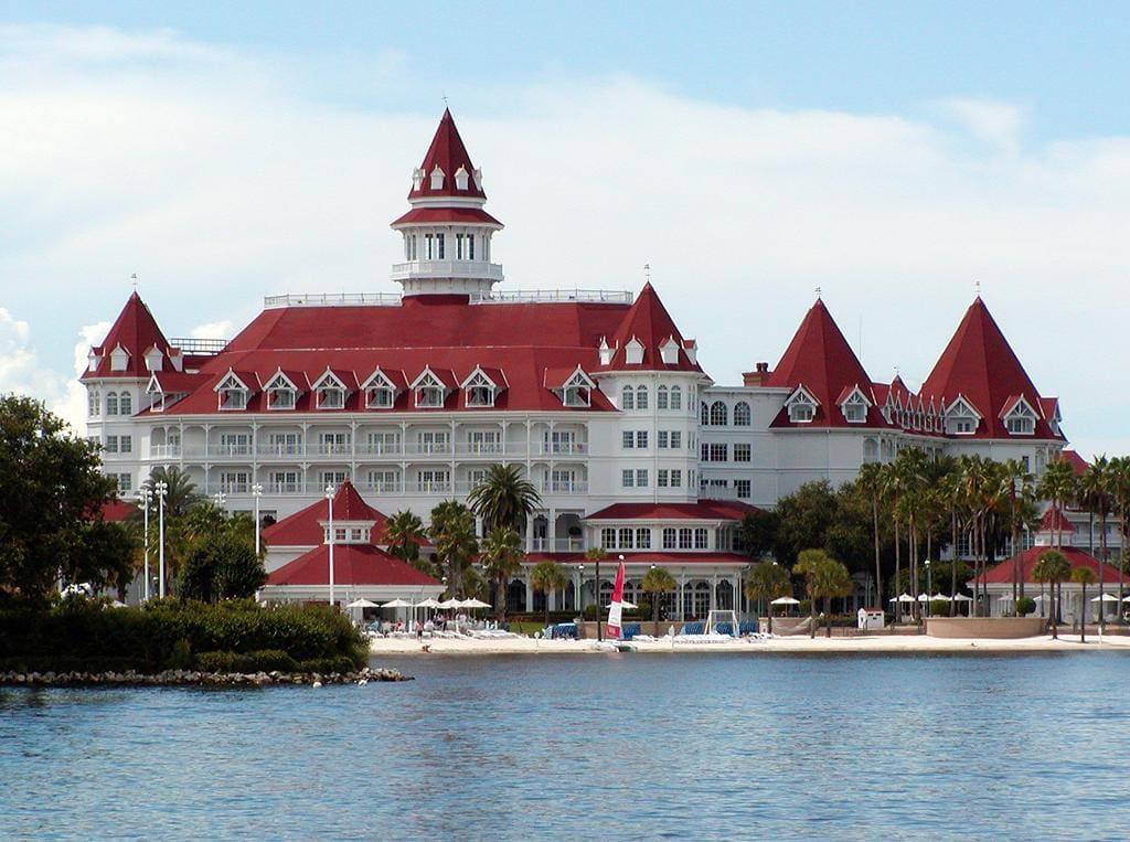 All About Disney S Grand Floridian Resort Disneysmmoms
