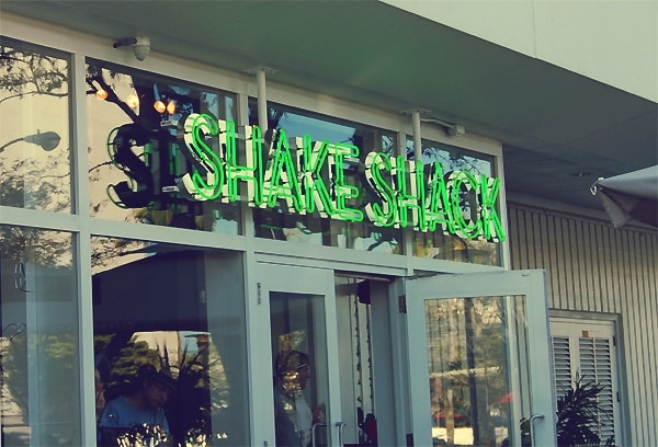 Confirmed: Shake Shack Miami as good as NYC