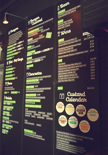 shake shack miami menu