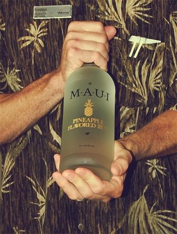 mai tai rum