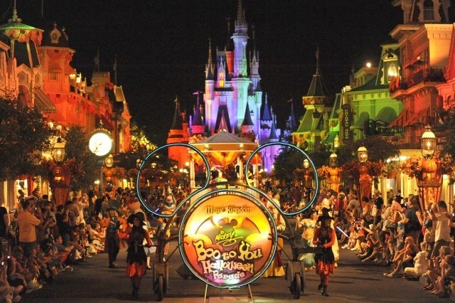 Disney Parks Food And Wine Festival