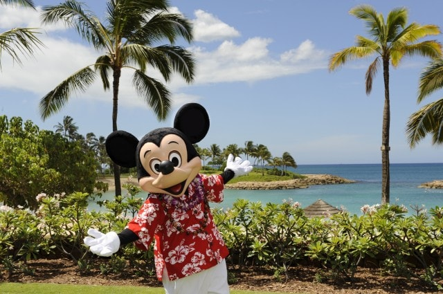 Disney Cruise Line Says Quot Aloha Quot To Second Hawaiian Cruise