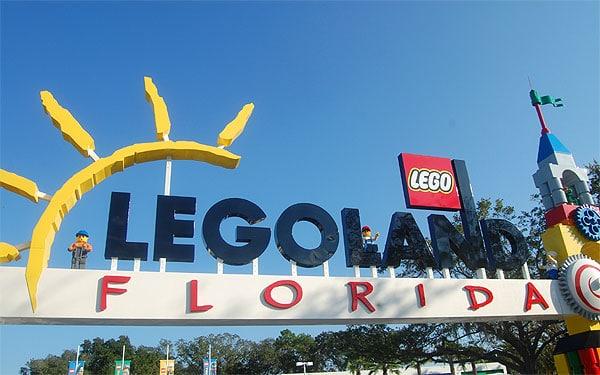 Tips for Visiting Legoland Florida
