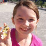 Minifigure Trading at Legoland Florida