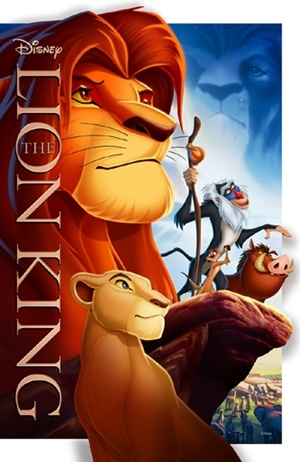 The Lion King Diamond Edition Now Available On Dvd Blu Ray Combo