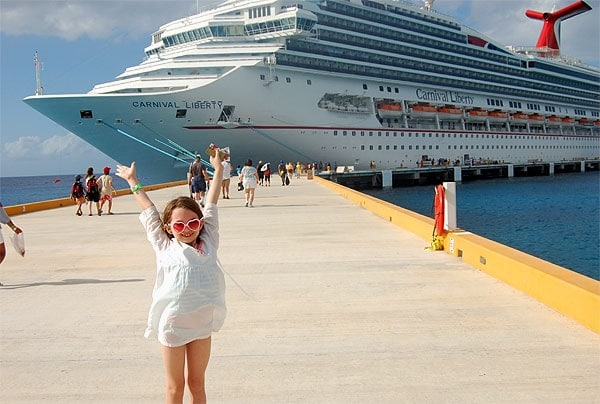 Carnival Liberty Review Fun Ship Enhancements - Pictures of carnival liberty cruise ship