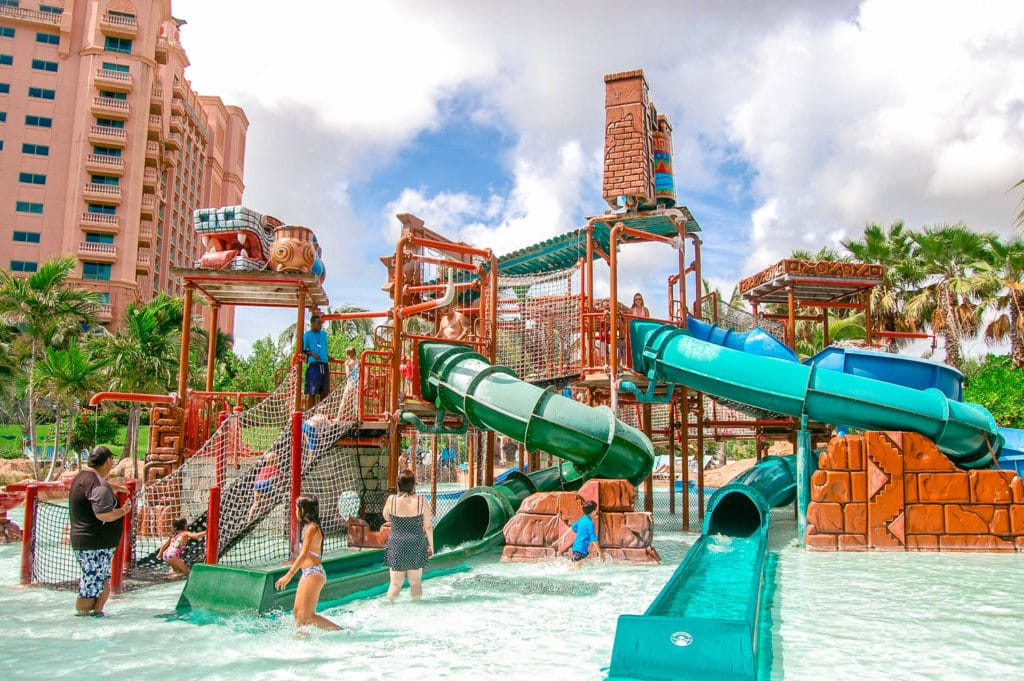 atlantis splashers water park day pass