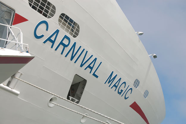 Carnival Magic Fun For All Ages