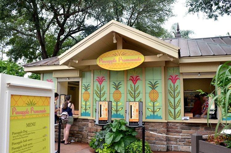 pineapple-promenade