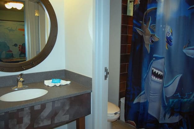 Disney's Art of Animation Resort: 'Finding Nemo' Family Suites ...