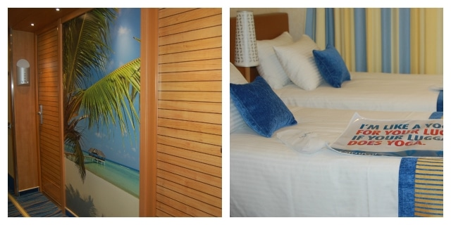carnival breeze cabin
