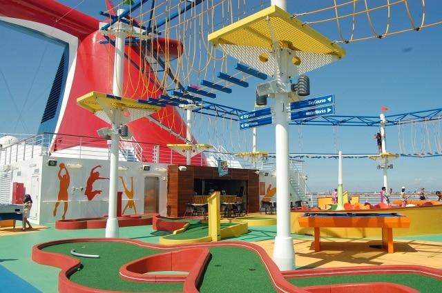 carnival Mediterranean cruise