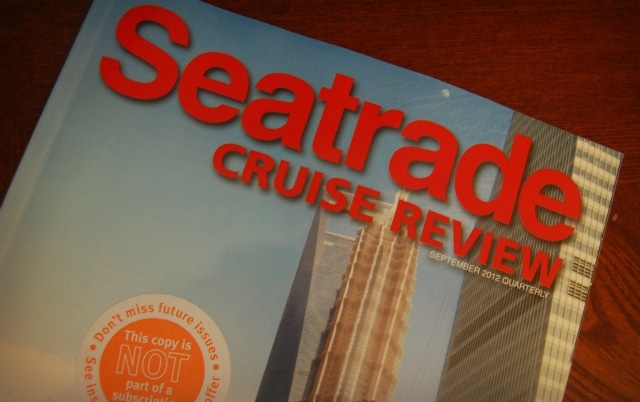 Brunch In A Breeze: Look Who Made Seatrade Cruise Review! + Carnival Breeze
