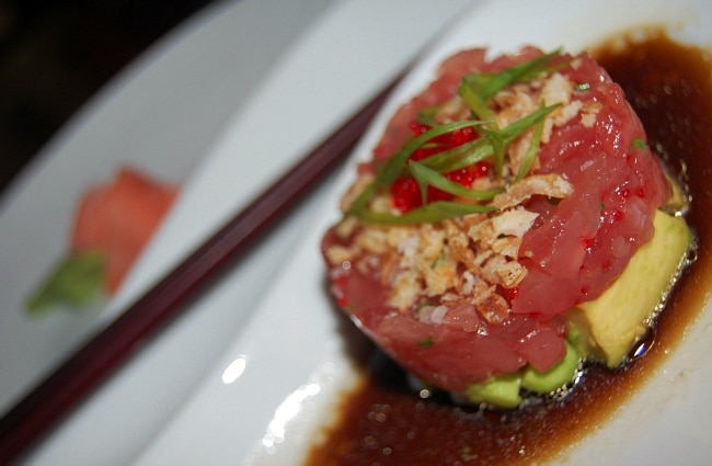 four seasons tuna