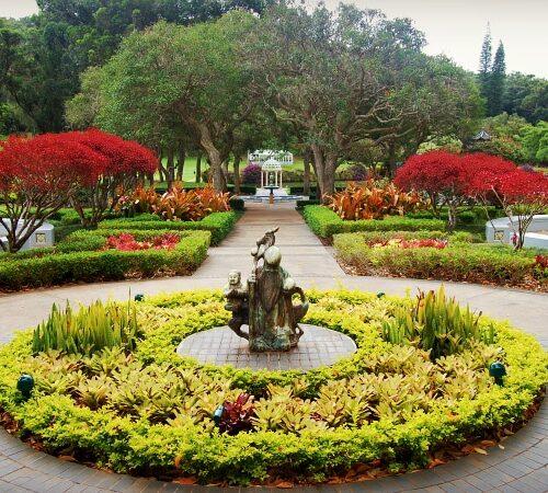 Four Seasons Lanai Lodge