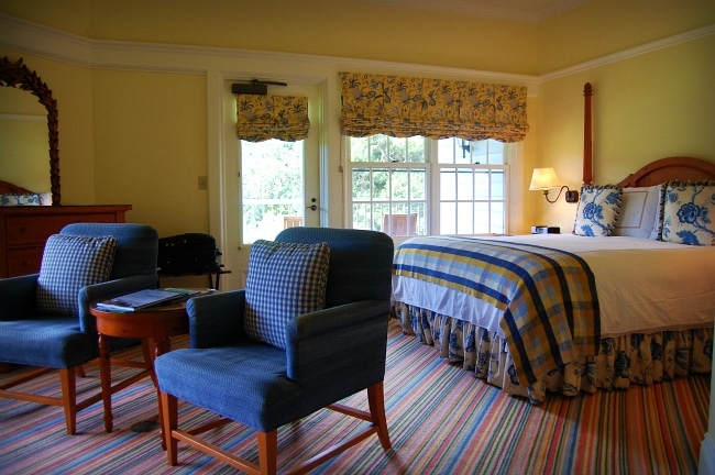 room at the lodge koele