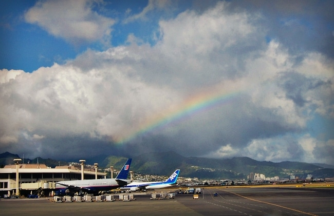 rainbowhawaii