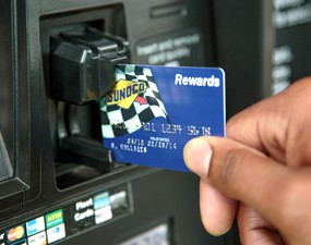 sunoco gas rewards