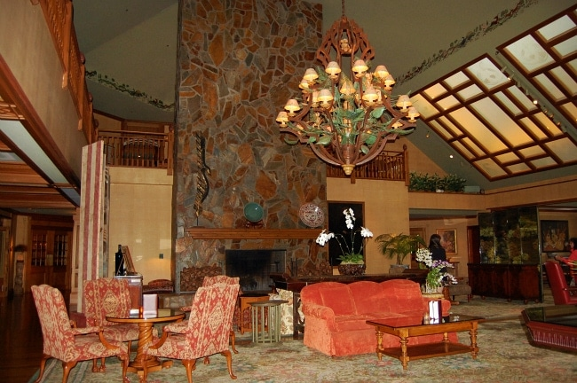 the lodge at koele