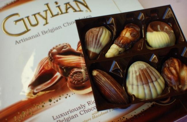 guylianchocolate