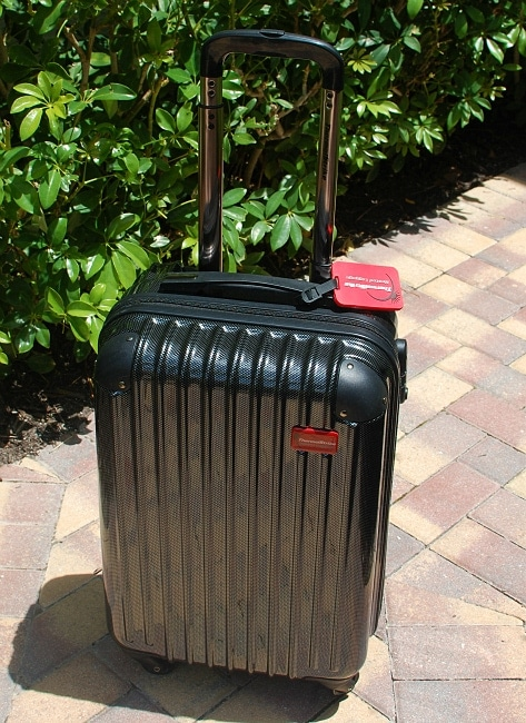 ThermalStrike Heated Luggage Review