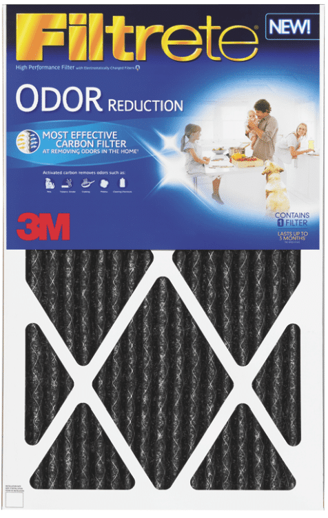 Filtrete Odor Reduction Filter
