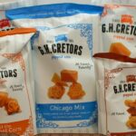 Get Dad in the Mix for Father's Day with G.H. Cretors Popcorn
