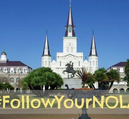 #followyournola
