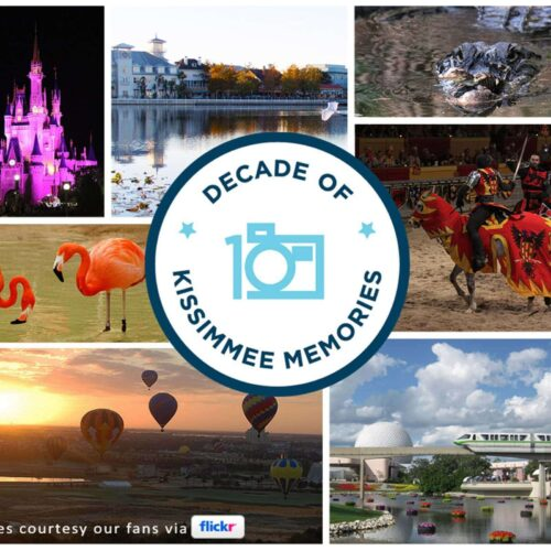 Decade of Kissimmee Memories