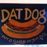Dat Dog New Orleans: It's Dat Good!