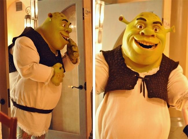 Shrekfeast