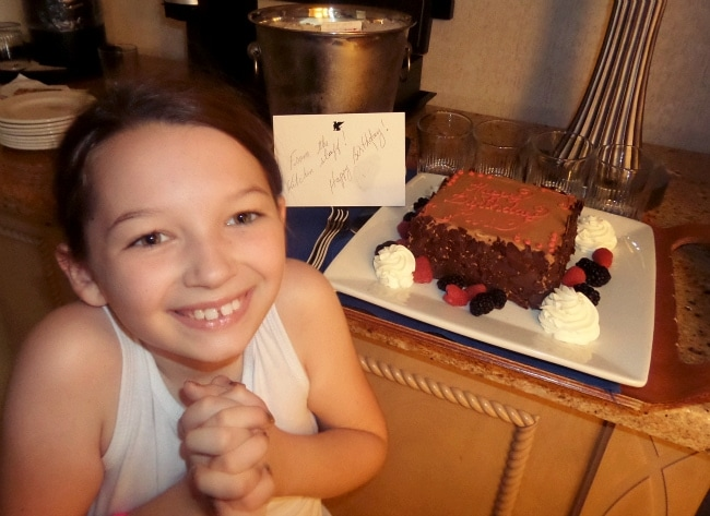 birthday cake jw marriott
