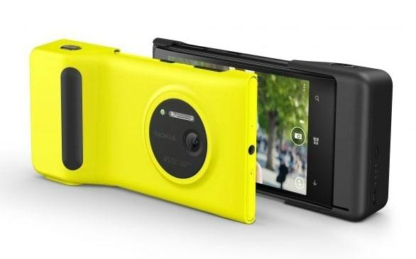 lumia 1020 camera grip