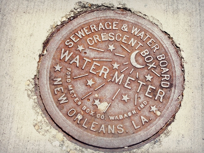 nola watermeter