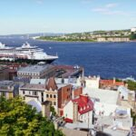Holland America Veendam: Canada and New England Discovery Cruise