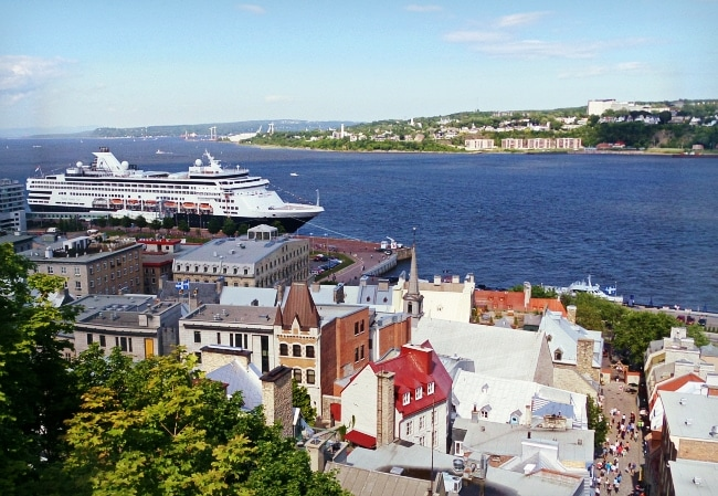 veendam quebec city
