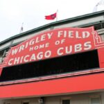 A Major Piece of Baseball History: Touring Chicago's Wrigley Field