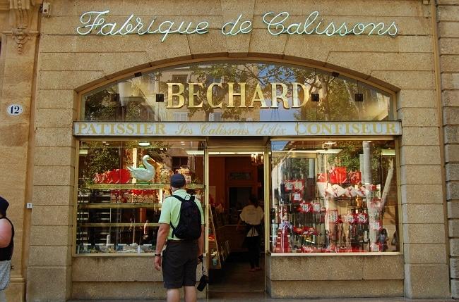 bechard bakery aix