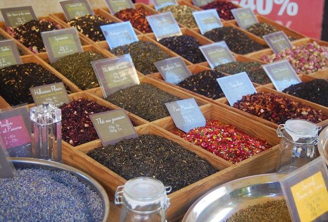 aix market spices