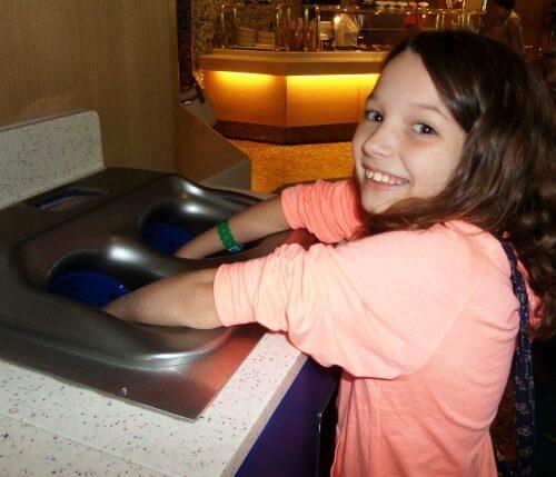 hand washing machines