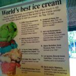 The World's Best Ice Cream: Cows, Prince Edward Island