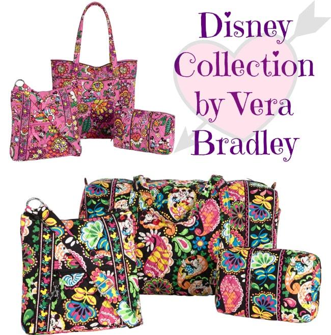 937af037de8 Disney Collection by Vera Bradley  Photos
