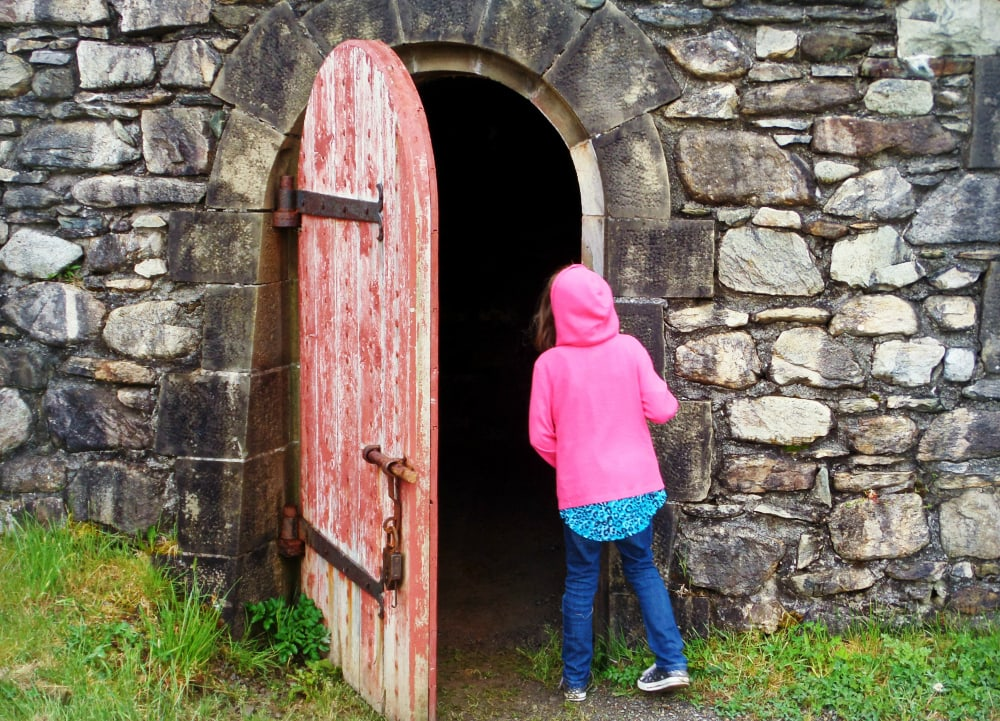 explore Fortress of Louisbourg