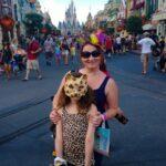 Tips & Treats from Mickey's Not-So-Scary Halloween Party 2013