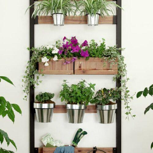 pennington vertical garden