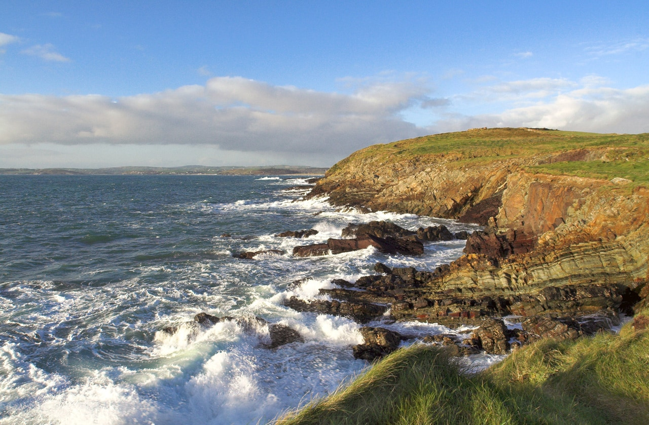 an overview of ireland as a travel destination Tourism ireland is responsible for marketing the island of ireland overseas as a holiday destination.