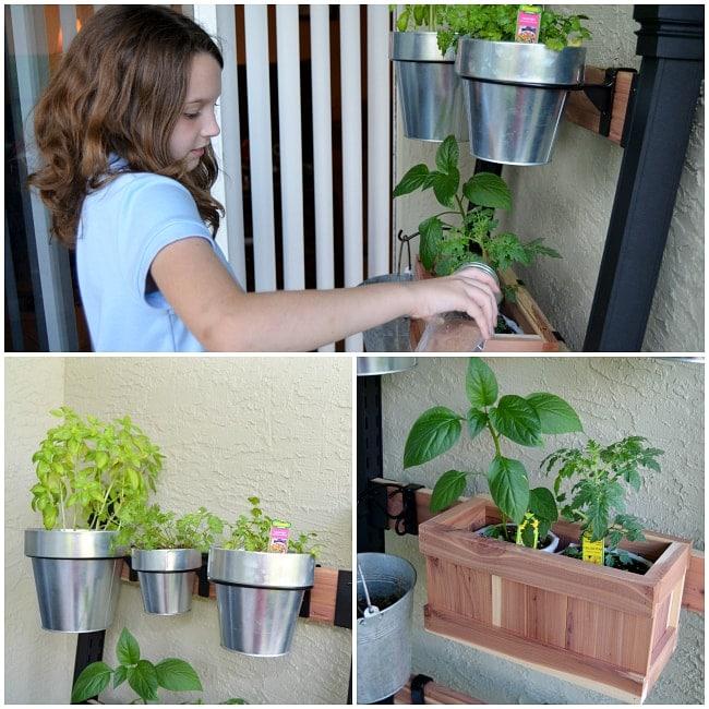 Pennington Vertical Garden System